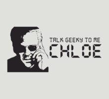 Jack Bauer_2 T-Shirt