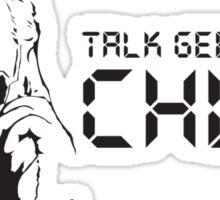 Jack Bauer_2 Sticker