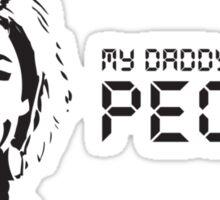Kim Bauer Sticker