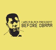 President Palmer T-Shirt