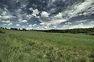 Commanda Lake Farm HDR by Allen Lucas