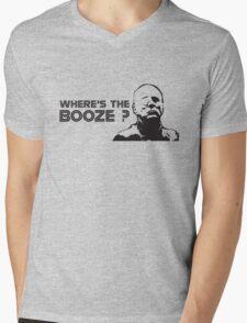 Colonel Tigh T-Shirt