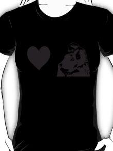 Roslin and Adama T-Shirt