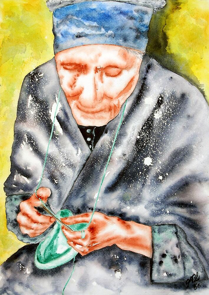 Perpetua by Joyce Sousa