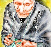 Perpetua by Joyce Ann Burton-Sousa