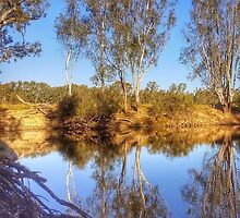 my fav fishing spot by fazza