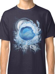 Water Bender Classic T-Shirt