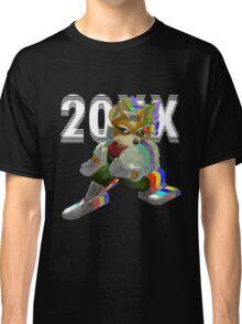 Fox 20XX Classic T-Shirt