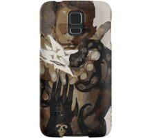 Dorian Tarot Card 2 Samsung Galaxy Case/Skin