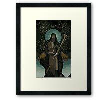 Solas Tarot Card 1 Framed Print