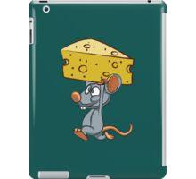 MOUSE HUNT iPad Case/Skin