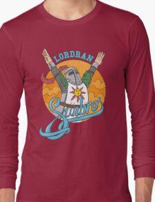 Lordran Sunbros Long Sleeve T-Shirt