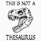 Not a Thesaurus by mobii
