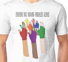 A Rainbow Coalition Unisex T-Shirt