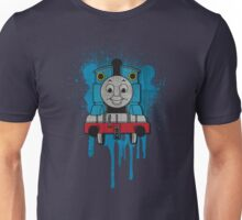Thomas the Tank Engine Grunge Unisex T-Shirt