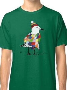 Chilli the Seagull T-shirt Classic T-Shirt