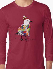 Chilli the Seagull T-shirt Long Sleeve T-Shirt