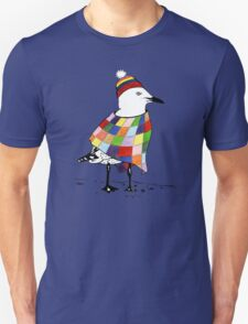 Chilli the Seagull T-shirt Unisex T-Shirt
