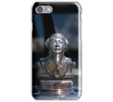 Hood Ornament # 2 iPhone Case/Skin