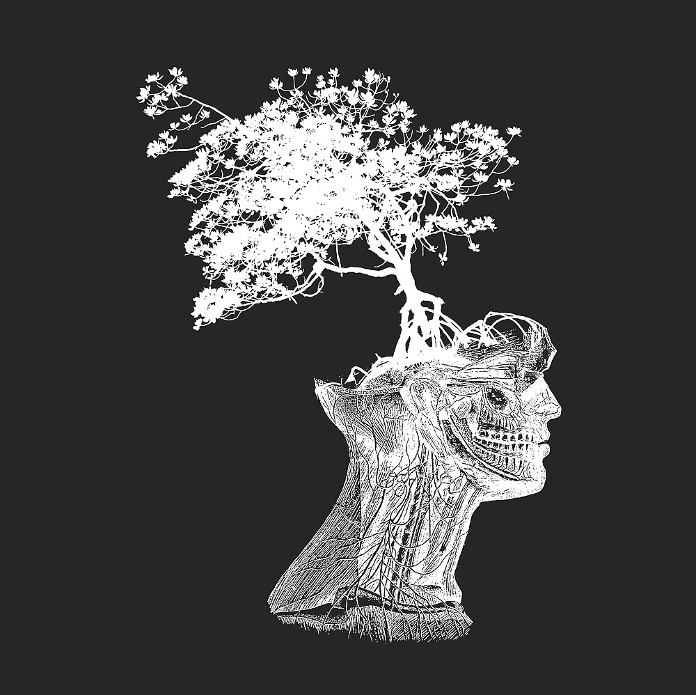 Tree of Knowledge by shakdesign