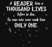 A Thousand Lives by CDM3112