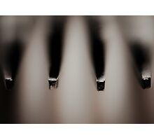 Phobia Photographic Print