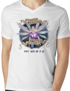 You All Matter - Markiplier Mens V-Neck T-Shirt