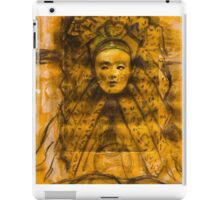 Mary-Nefertiti  iPad Case/Skin
