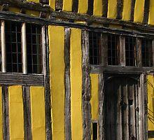 The Manor, Lavenham, Suffolk by wiggyofipswich