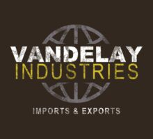 Vandelay Industries by mr-tee