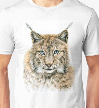 The Lynx - Der Luchs Unisex T-Shirt