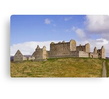 Ruthven Barracks Canvas Print
