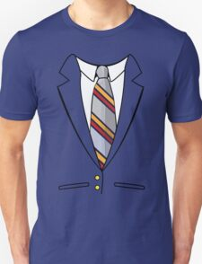 Anchorman Suit Unisex T-Shirt