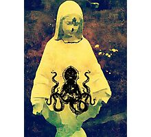 Our Lady Photographic Print