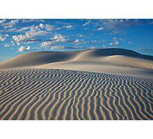 Super Dune Photographic Print