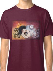 Emma & Gemma (Gemini) ~ Zodiac Series Classic T-Shirt
