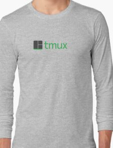 tmux Long Sleeve T-Shirt