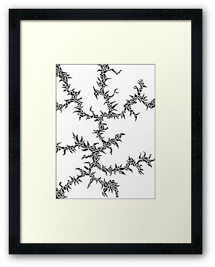 Communal Roots by Adam Heffler / Foobix Design
