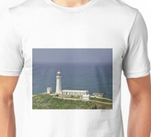 South Stack Lighthouse - Anglesey Unisex T-Shirt