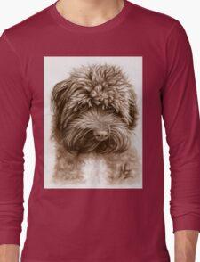 Bolonka Zwetna Long Sleeve T-Shirt