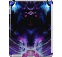 Arms of the cosmos.. iPad Case/Skin