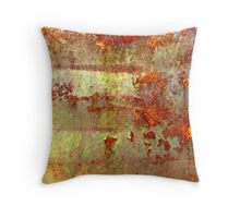 The Mists of Avalon Throw Pillow