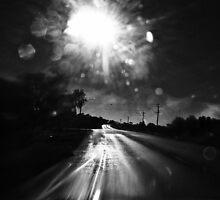 Glare by Melissa Drummond