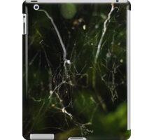 Intricate Nature iPad Case/Skin