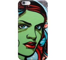 Envy iPhone Case/Skin