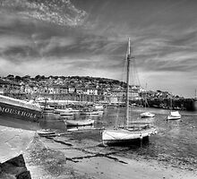 Mousehole by Paul Thompson Photography