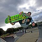Front side air by AlMiller