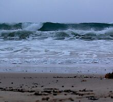 waves by jfpictures