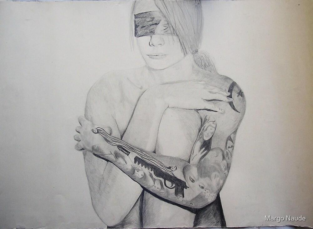 Tattoo my Life by Margo Naude