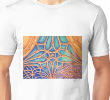 cloister domes. Mosteiro dos Jerónimos Unisex T-Shirt